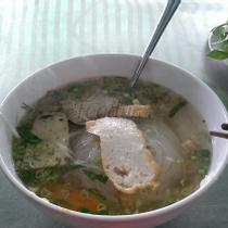 Cơm Chay Việt - Hưng Phú