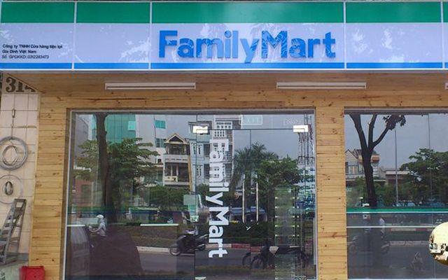 Family Mart - Điện Biên Phủ ở TP. HCM
