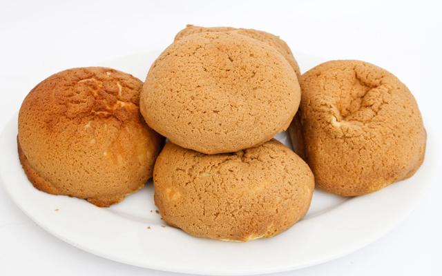 Pappa Roti - Lotte Mart Lê Đại Hành