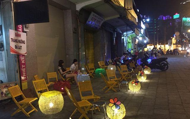 Trà Chanh Lồng Đèn ở TP. HCM