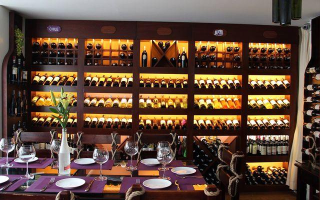 La Cave Wine Shop & Bistro ở TP. HCM