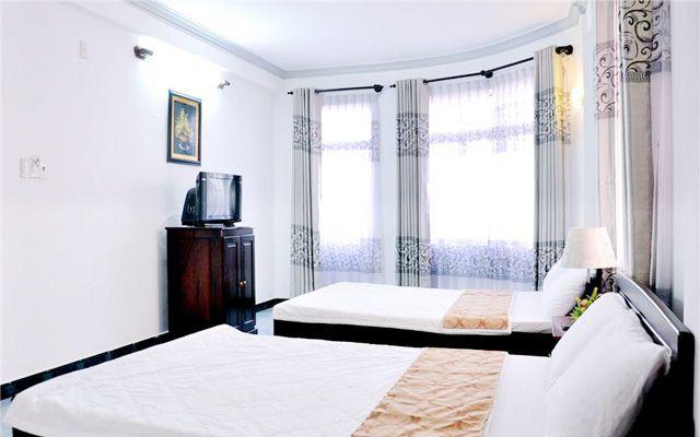 Hoa Lan Hotel