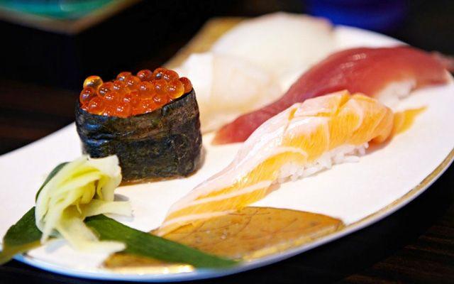Shun Ka Shuu Tou @Amara Hotel - Japanese Cuisine ở Singapore