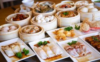Baoz Dimsum Restaurant