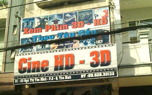63 Ngô Thị Thu Minh Quận Tân Bình TP. HCM