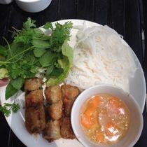 Bún Bò Gánh - Lê Quý Đôn