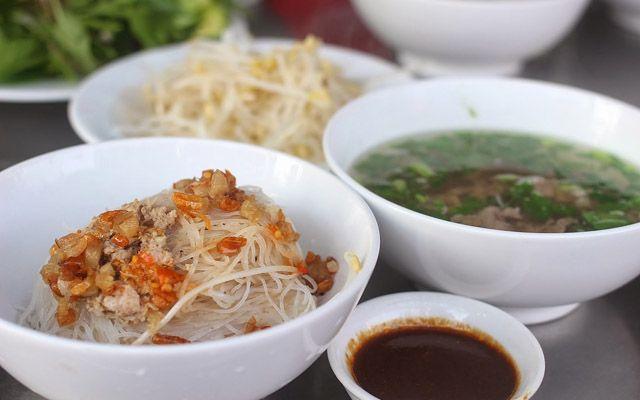 Phở Khô 99 - Nguyễn Công Trứ ở Đắk Lắk