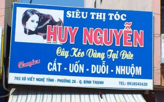 703 Xô Viết Nghệ Tĩnh Quận Bình Thạnh TP. HCM