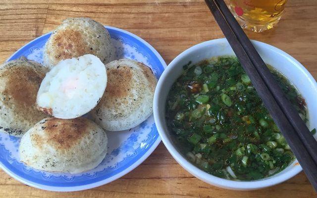 Bánh Căn Lệ - Yersin ở Lâm Đồng
