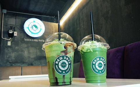 Newdays Japanese Matcha Cafe - Phan Xích Long