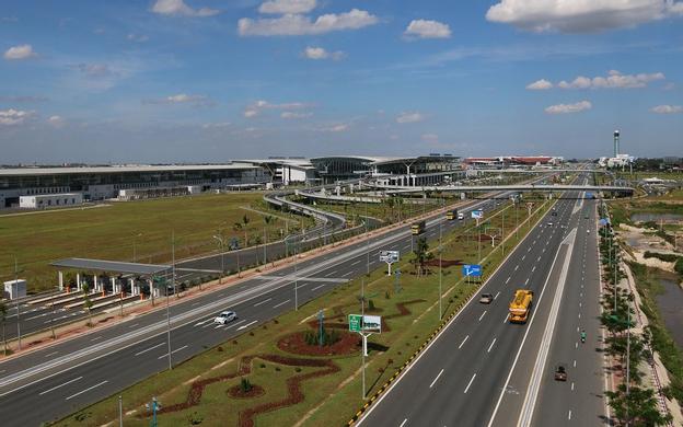 Sân Bay Nội Bài, Xã Phú Minh Sóc Sơn Hà Nội