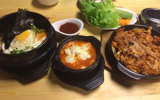 Poki Poki - Trendy Korean Restaurant