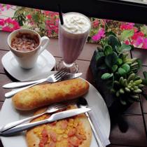 Fresh Garden Bakery & Cafe - Khương Đình