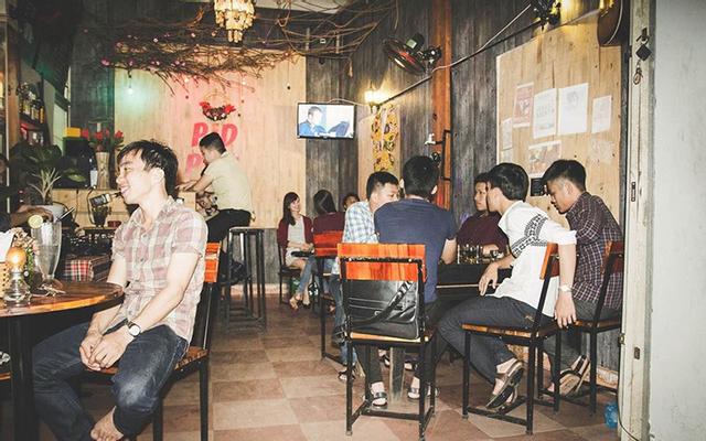 Pid Pub - Lê Lợi ở Quảng Trị