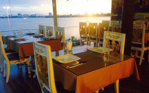 Nhà Hàng Hải Sản Sang Trọng, Đẳng Cấp Nhất Ở Hà Nội