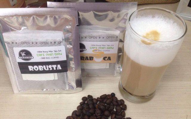 Aravina Coffee ở TP. HCM