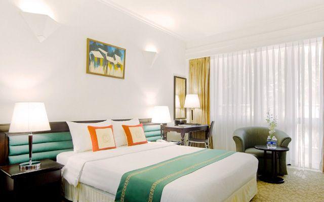 Sơn Thịnh Hotel ở Vũng Tàu