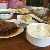 Guido Restaurant - The Manor Nguyễn Hữu Cảnh