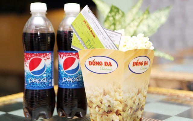 Rạp Chiếu Phim Đống Đa - Trần Hưng Đạo ở TP. HCM