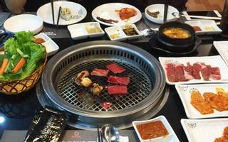 King BBQ Buffet Tân An Đông