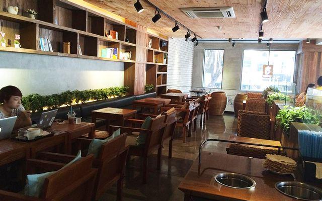 Caffe Bene Vietnam - Lê Lai