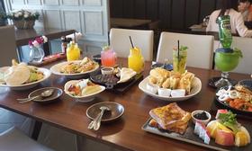 Mint & PAUL - Cuisine & Lounge