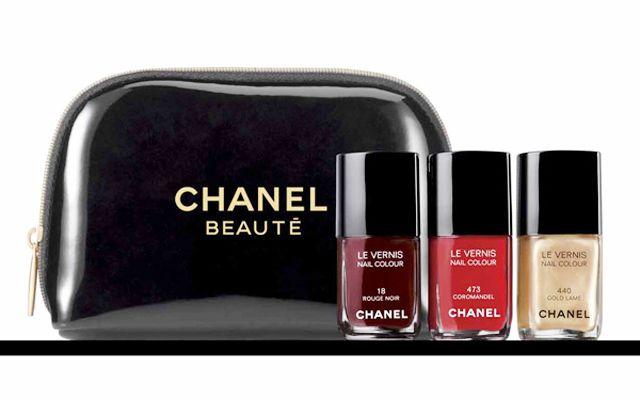 Mỹ Phẩm Chanel - Diamond Plaza ở TP. HCM