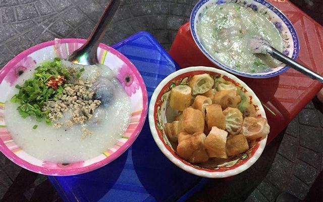 Cháo Sườn - Trần Khắc Chân ở TP. HCM