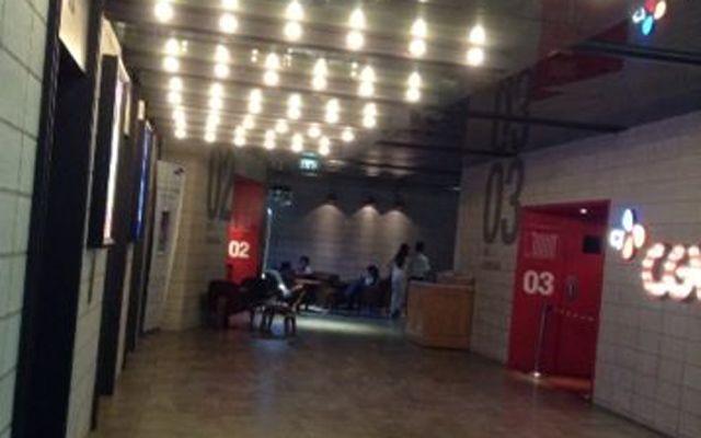 CGV Cinemas - Vincom Thủ Đức ở TP. HCM