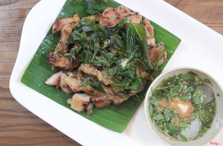 Koh Yam - Thai Kitchen & Dessert - Quang Trung