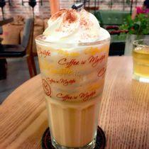 My Life Cafe - Trương Định