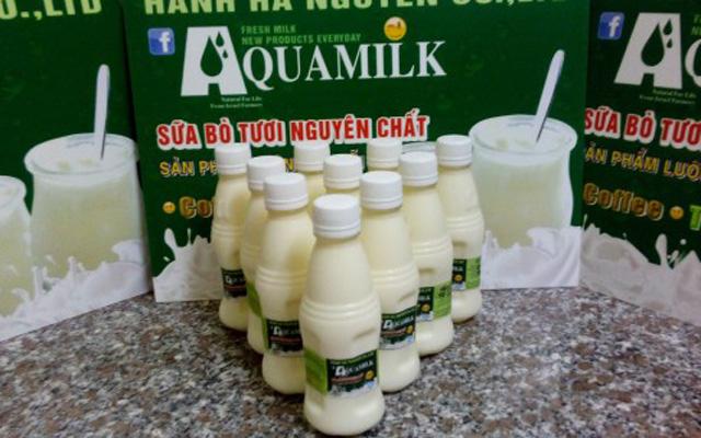 Aquamilk Shop ở TP. HCM