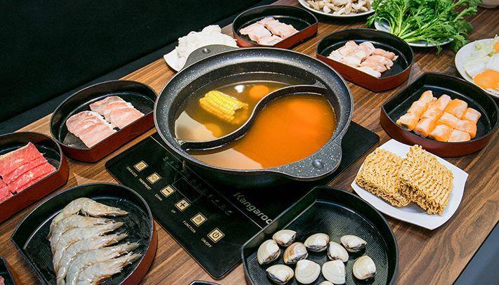 Choice Hotpot - Buffet Lẩu Nhật