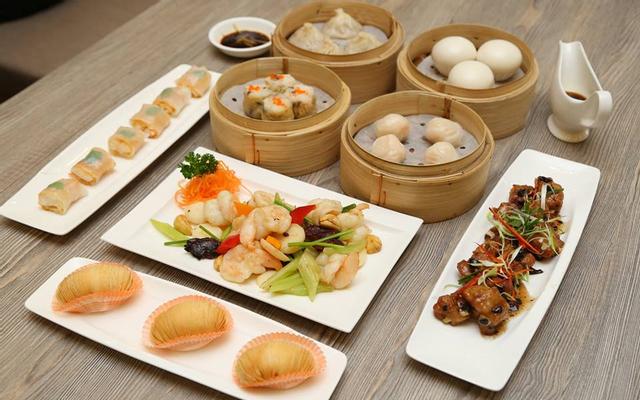 Dim Tu Tac Restaurant - Nhà Hàng Quảng Đông