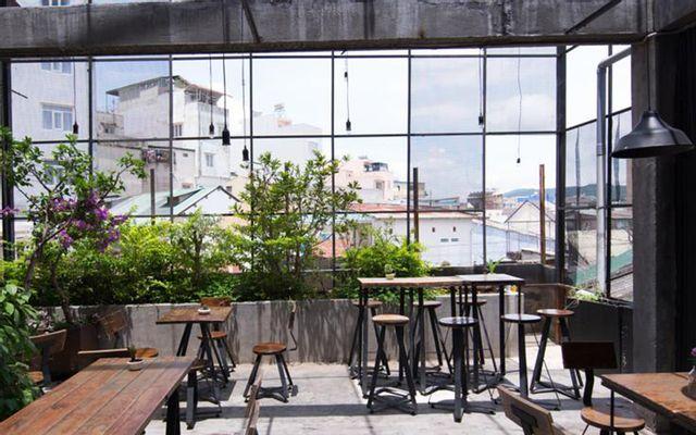 Yolo Hostel N Bar - Trương Công Định ở Lâm Đồng