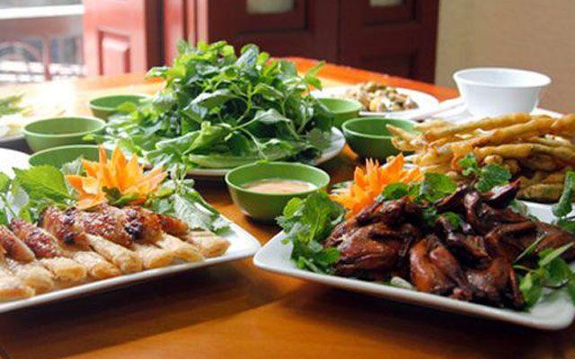 Dạ Bến Bờ 7 - Hà Huy Tập ở Đà Nẵng