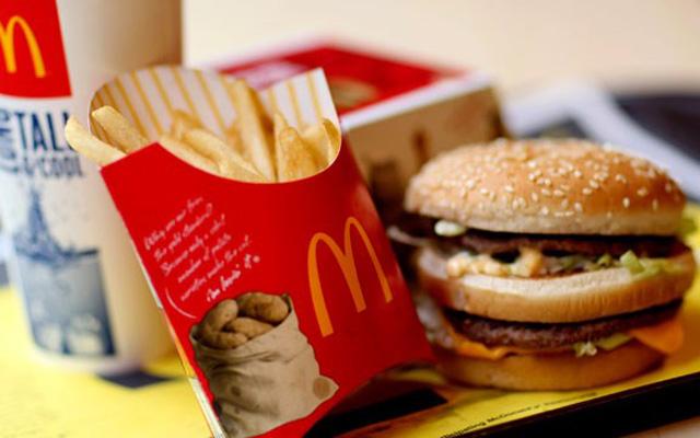 McDonald's - Quang Trung
