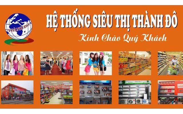Siêu Thị Thành Đô - Lạc Trung ở Hà Nội