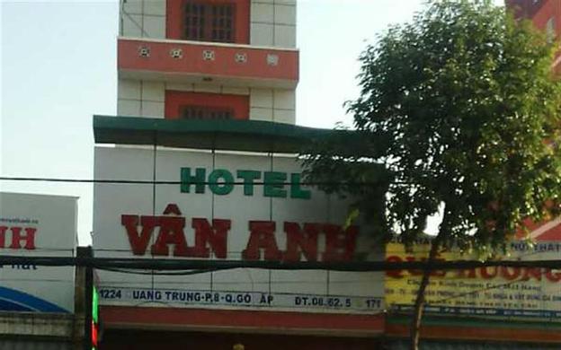 1124 Quang Trung Quận Gò Vấp TP. HCM