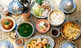 Chị Hoa - Vietnamese Cuisine - Lê Thánh Tôn