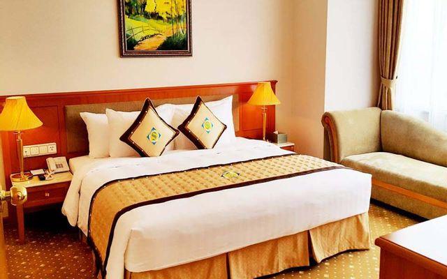Sahul Hotel - Minh Khai ở Hà Nội