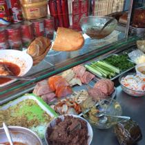 Bánh Mì Hồng Hoa - Nguyễn Văn Tráng