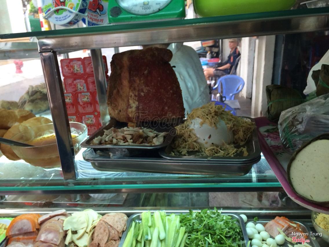 Kết quả hình ảnh cho Bánh Mì Hồng Hoa
