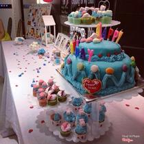 Vivi's House Bakery
