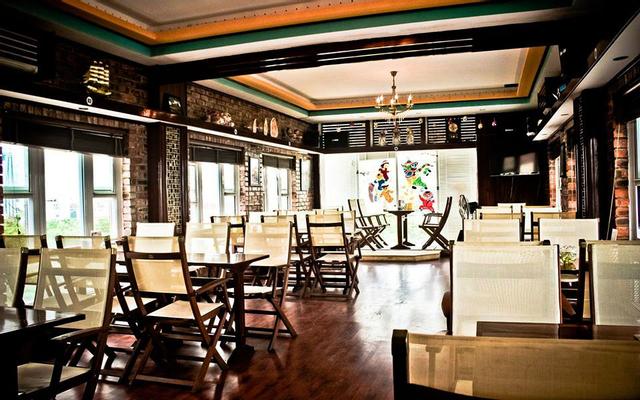 Hoàng Quý Café - Tầng 5, 130 Nguyễn Huệ ở Huế