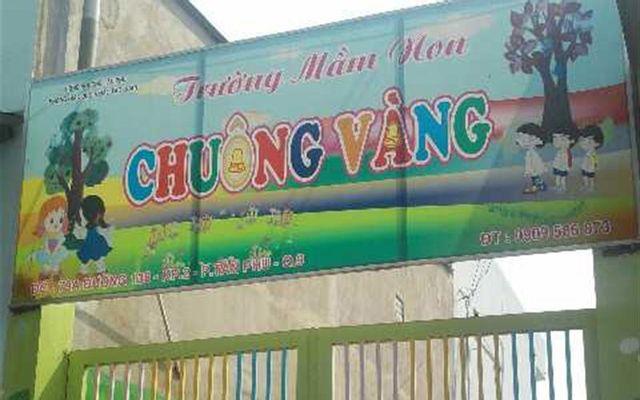 Trường Mầm Non Chuông Vàng - Đường Số 138 ở TP. HCM