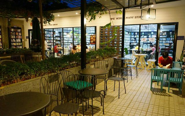 Ngọc Tước Book Cafe - Thi Sách ở Vũng Tàu