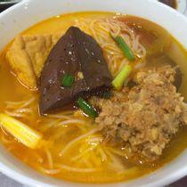 Bún Riêu Gánh Bến Thành - Phan Bội Châu