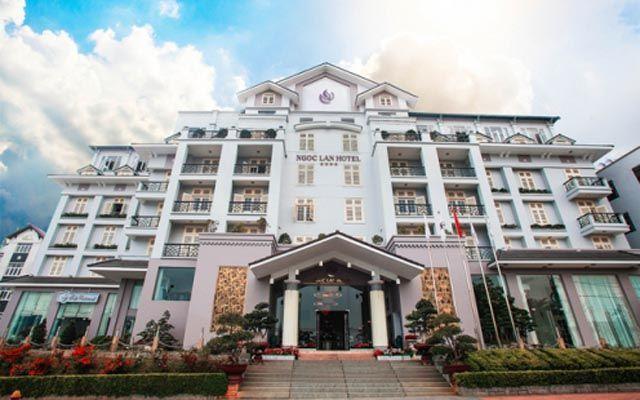 Khách Sạn Ngọc Lan - Nguyễn Chí Thanh ở Lâm Đồng