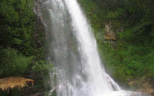Xã San Sả Hồ Sa Pa Lào Cai